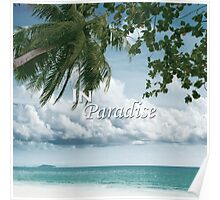 In Paradise Poster