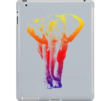 Elephant colored iPad Case/Skin
