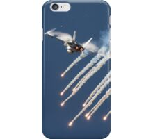 Bugging Out! iPhone Case/Skin