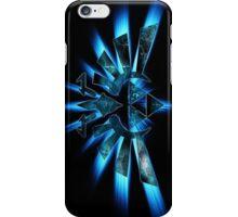 zelda logo iPhone Case/Skin