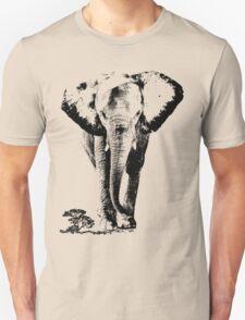 Elephant sahara T-Shirt