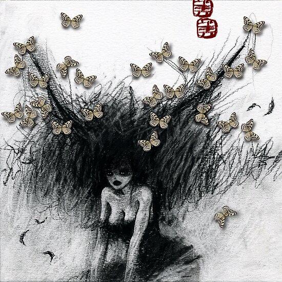 noir by mimi yoon
