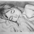Goodnight, Sleep Tight by Alice McMahon