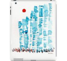 Sunny Blocks iPad Case/Skin