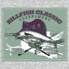 billfish classic by redboy