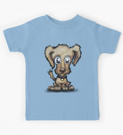 Puppy Kids Clothes