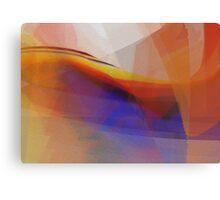 rainbow for advanced Canvas Print