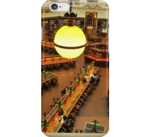 State Library of Victoria 2 iPhone Case/Skin