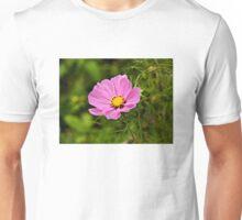 Cosmos Flower Unisex T-Shirt