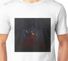 From a dark realm  Unisex T-Shirt