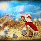 Buckets Full Of Sunshine by Anji Johnston