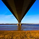 The Belly of the Bridge (2) by Christopher Wardle-Cousins