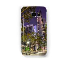 Eureka Tower Samsung Galaxy Case/Skin