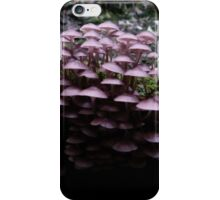 Pinks in the Forest iPhone Case/Skin