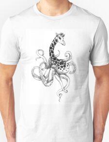 Craig the Giraftopus Unisex T-Shirt