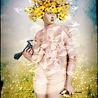 Spring by Catrin Welz-Stein