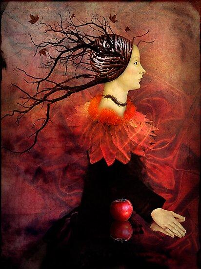 Autumn by Catrin Welz-Stein