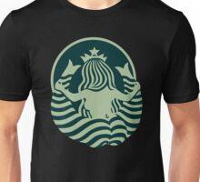 Starbucks Funny Unisex T-Shirt