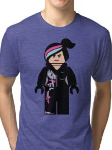 Wyldstyle Tri-blend T-Shirt