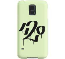 420 Samsung Galaxy Case/Skin
