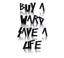 Buy Ward Photographic Print