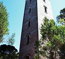 Boyds Tower, Eden, NSW by Evita