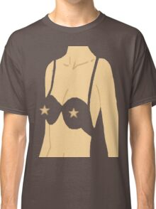 a pair of stars Classic T-Shirt
