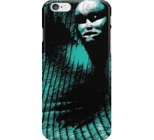 tree shaman iPhone Case/Skin