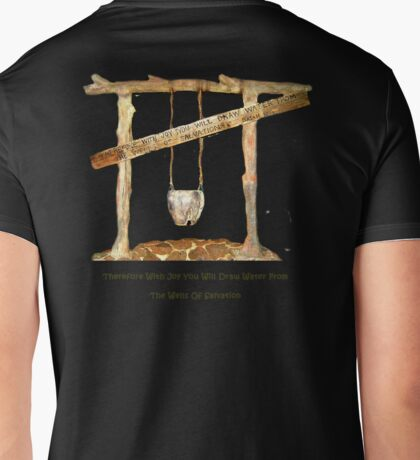 Come And Drink!! Mens V-Neck T-Shirt