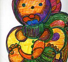 Nutcracker by Amy Beth Cohen Banker