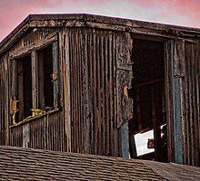 Penthouse Suite by Appel