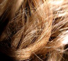 Hair, Up close by ciararachel