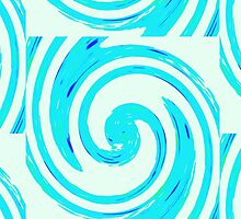 FreeForm Abstract 003 by PimJoAbstract