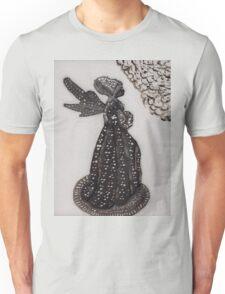 Lace Angel 2 Unisex T-Shirt
