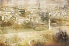 Faded Memories-Florence by Jeff Clark