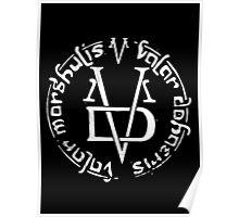 Valar Morghulis 1 Poster
