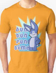 Bun Bun Fun Time! Unisex T-Shirt