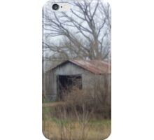 Country Barns iPhone Case/Skin