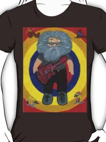 Jerry Garcia Doll T-Shirt