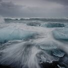 Force Of Nature by Andreas Mueller
