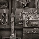 All About Coke by Andreas Mueller