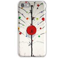What Spots? Tree iPhone Case/Skin