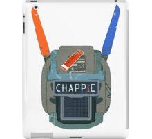 CHAPPIE  iPad Case/Skin