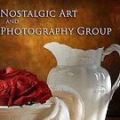 Nostalgic Art And Photography Group by Holly Cawfield