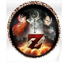 Fukkatsu no F! Poster