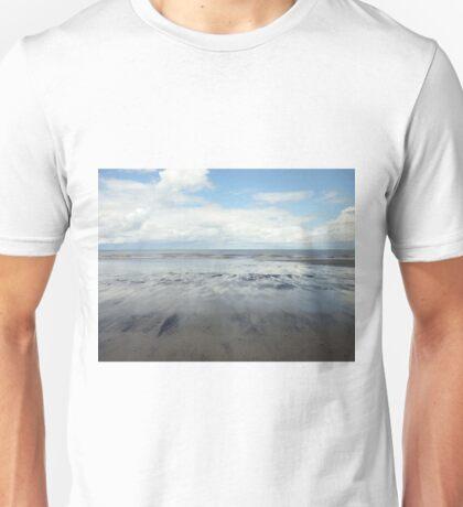 East Coast Seascape Unisex T-Shirt