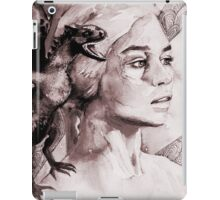 Game of Thrones - Daenerys Portrait iPad Case/Skin