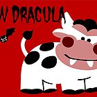 Cow Dracula by Sonia Pascual