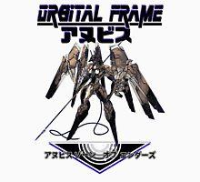 Orbital Frame Anubis Unisex T-Shirt