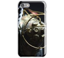 Big Daddy iPhone Case/Skin